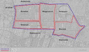 Miljoenen voor Moerwijk en de rest van Den Haag Zuidwest Regio Deal MRDH