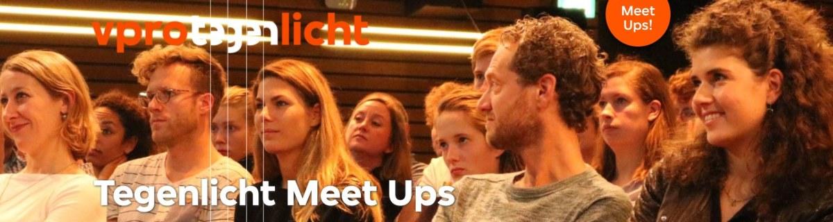 Tegenlicht Meetups Den Haag weer vanstart