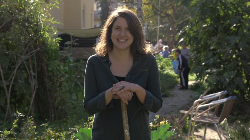 TEDtalk van Bettelies Westerbeek tijdens Opwekking2020
